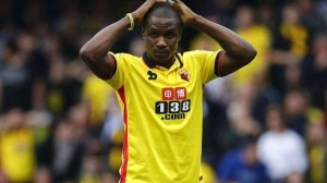 """Nigerian Star Footballer """"Odion Ighao"""" Set For Mouth Watering Chinese Mega Deal"""